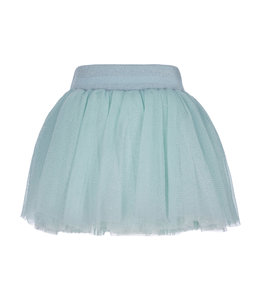 LAPIN HOUSE | Rok in tulle - ROZE