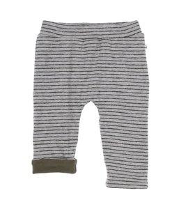 GYMP | Omkeerbare broek Marcel - Kaki