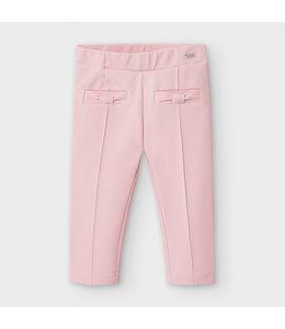 MAYORAL | Broek met strikjes - Roze