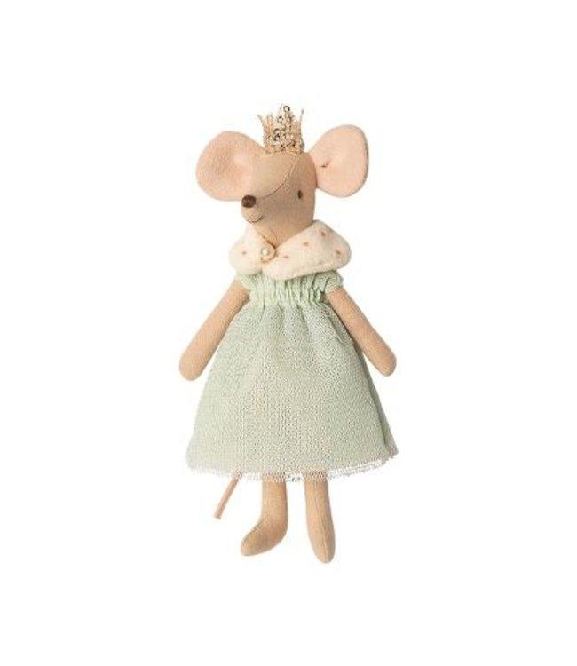 MAILEG | Maileg Queen muis, grote zus - 15cm