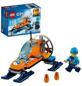 LEGO Arctic ice glider- City