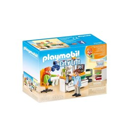 Playmobil Oogartspraktijk - City Life
