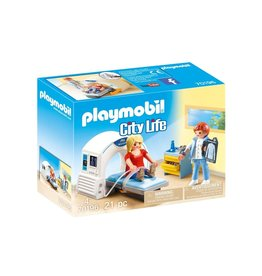 Playmobil Radiologie - City Life