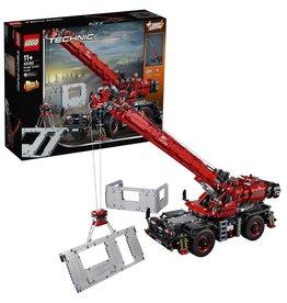 Technic Liebherr R9800 Graafmachine - Technic