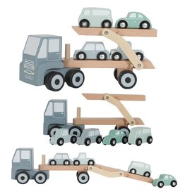 Little Dutch Ld Houten Truck