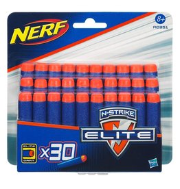 Nerf Nerf Elite Nstrike Pijltjes 30St