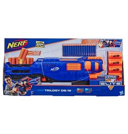 Nerf Nerf Elite Nstrike Trilogy Ds-15