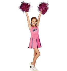 K3 K3 Cheerleader 6-8 Jaar Mt 134