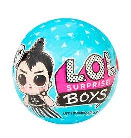LOL L.O.L. Surprise! Boys Minipop (Assorti)
