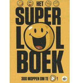Het Super Lol Boek