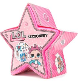 LOL L.O.L. Surprise - Ster Stationery Verrassing (10X10X6 cm)