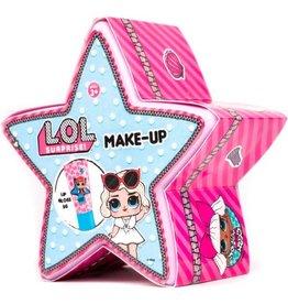 LOL L.O.L. Surprise - Make-Up Ster Verrassing (7X7X4cm)