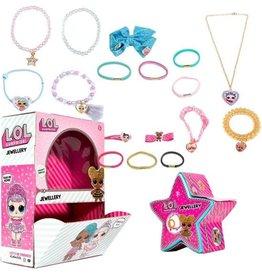 LOL L.O.L. Surprise Ster Jewelry