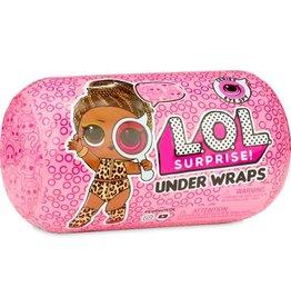LOL L.O.L. Surprise Eye Spy Under Wraps Bal - 4.2