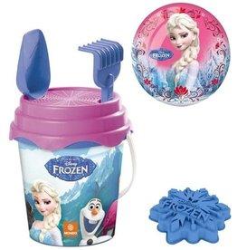 Frozen Frozen - Emmerset + Bal