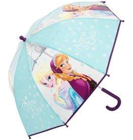 Frozen Frozen - Paraplu Bubble