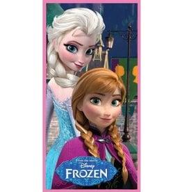 Frozen Frozen - Strandlaken 70X140