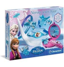 Frozen Frozen - Versier Je Haar