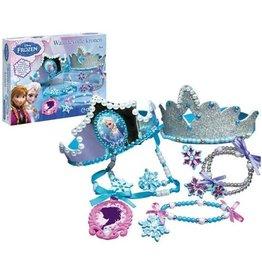 Frozen Frozen - kroontjes