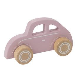 Tiamo Ld Houten Auto Roze
