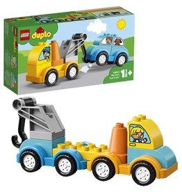 LEGO Mijn eerste takel-/sleepwagen