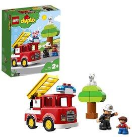 LEGO Brandweerwagen L/S - Duplo