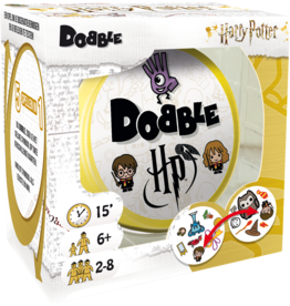 Zygomatic Dobble Harry Potter NL – Kaartspel