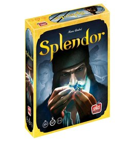 Space Cowboys Splendor Nl