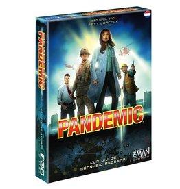 Z-Man Games Pandemic NL – Bordspel