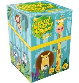 Zygomatic Jungle Speed Kids NL – Kaartspel
