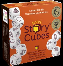 Zygomatic Rory's story Cubes Original – Dobbelspel