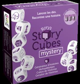 Zygomatic Rory's story Cubes Mystery – Dobbelspel