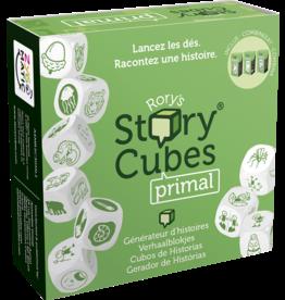 Zygomatic Rory's story Cubes Primal – Dobbelspel