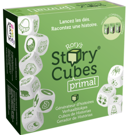Zygomatic Rory'S Story Cubes Primal