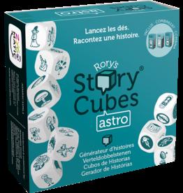 Zygomatic Rory's story Cubes Astro – Dobbelspel