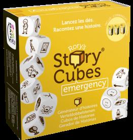 Zygomatic Rory's story Cubes Emergency – Dobbelspel