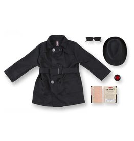 Melissa & Doug Spy Role Play Set/ Detective Verkleedset