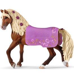 Schleich Schleich Horse Club 42468 Paso Fino Hengst Paardenshow