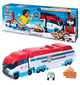 Spin Master Launch'N Haul Paw Patroller