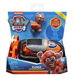 Paw Patrol Zuma Basic Vehicle - Paw Patrol
