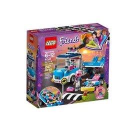 LEGO Lego Friends - Onderhouds- En Reparatietruck