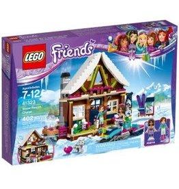 LEGO Lego Friends - Wintersport Chalet