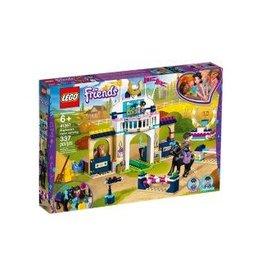 LEGO Lego Friends - Stephanie'S Paardenconcours