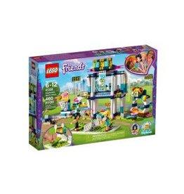 LEGO Lego Friends - Stephanie'S Sportstadion