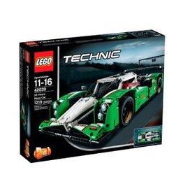 Lego Technic Lego Technic 42039 - 24-Uur Racewagen