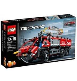 LEGO Lego Technic - Vliegveld-Reddingsvoertuig