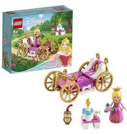 LEGO Prinses Aurora'S Koninklijke Koets