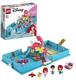 LEGO Prinses Ariël's Verhalenboekavonturen