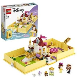 LEGO Prinses Belle'S Verhalenboekavonturen
