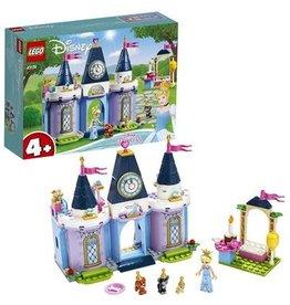 LEGO Het Kasteelfeest Van Assepoester